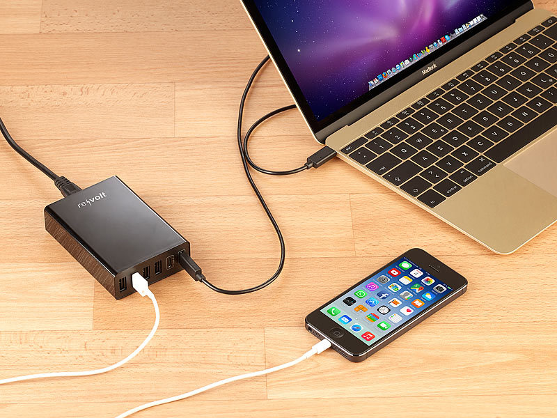 ; USB-C Power Adapter USB-C Power Adapter