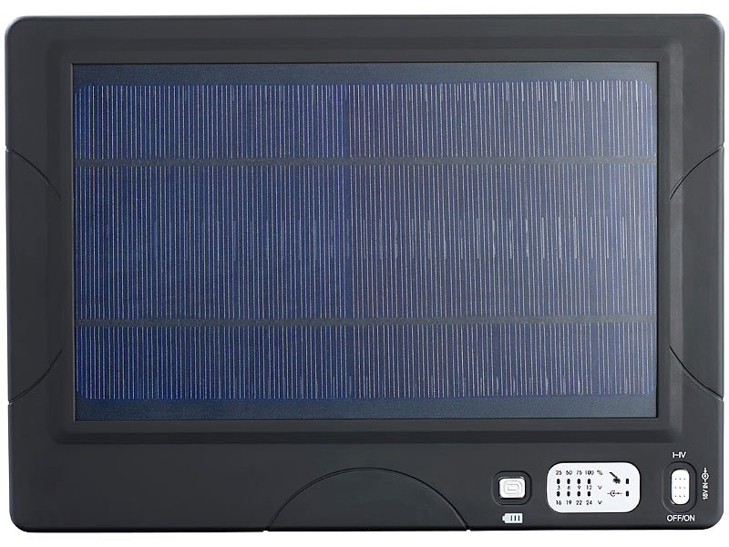 ; Solar Charger
