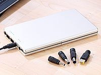 revolt Powerbank mit 45.000 mAh für Notebook & Co (refurbished)